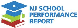 New Jersey School Performance Report logo